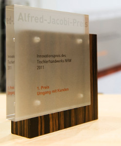 Alfred Jacobi Innovationspreis