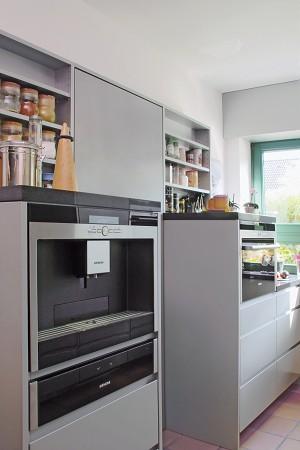 Kuchen Mit Farblackoberflachen Alfred Jacobi Werkstatten Fur