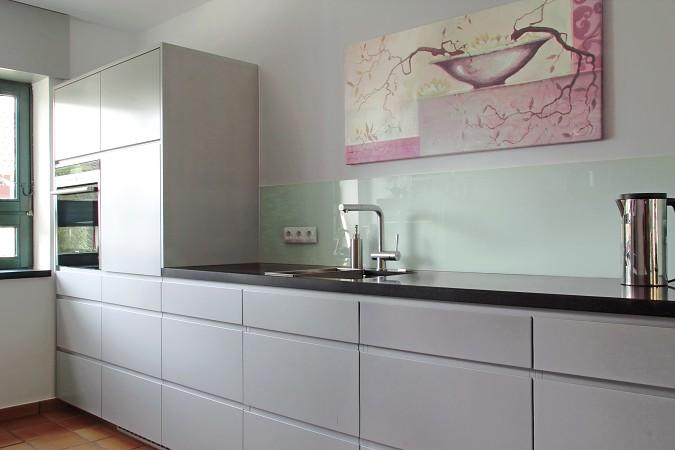 küchen mit farblackoberflächen  alfred jacobi