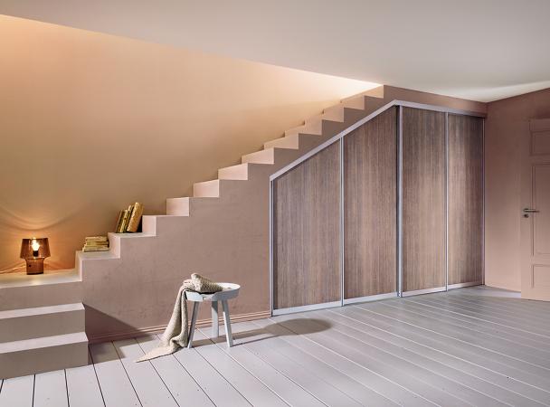 moderne schiebet ren alfred jacobi werkst tten f r m bel und innenausbau aus bochum. Black Bedroom Furniture Sets. Home Design Ideas