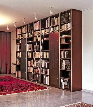 Wohnraum - Alfred Jacobi - Werkstätten für Möbel und Innenausbau aus Bochum